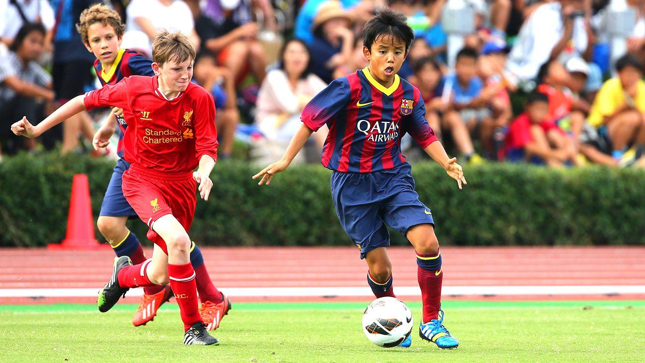 Barcelona sporting club vs cobreloa online dating 1