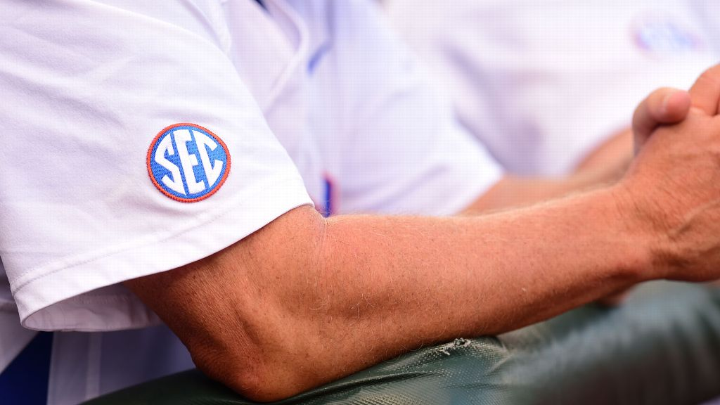 Five from SEC named to Stopper of the Year Watch List