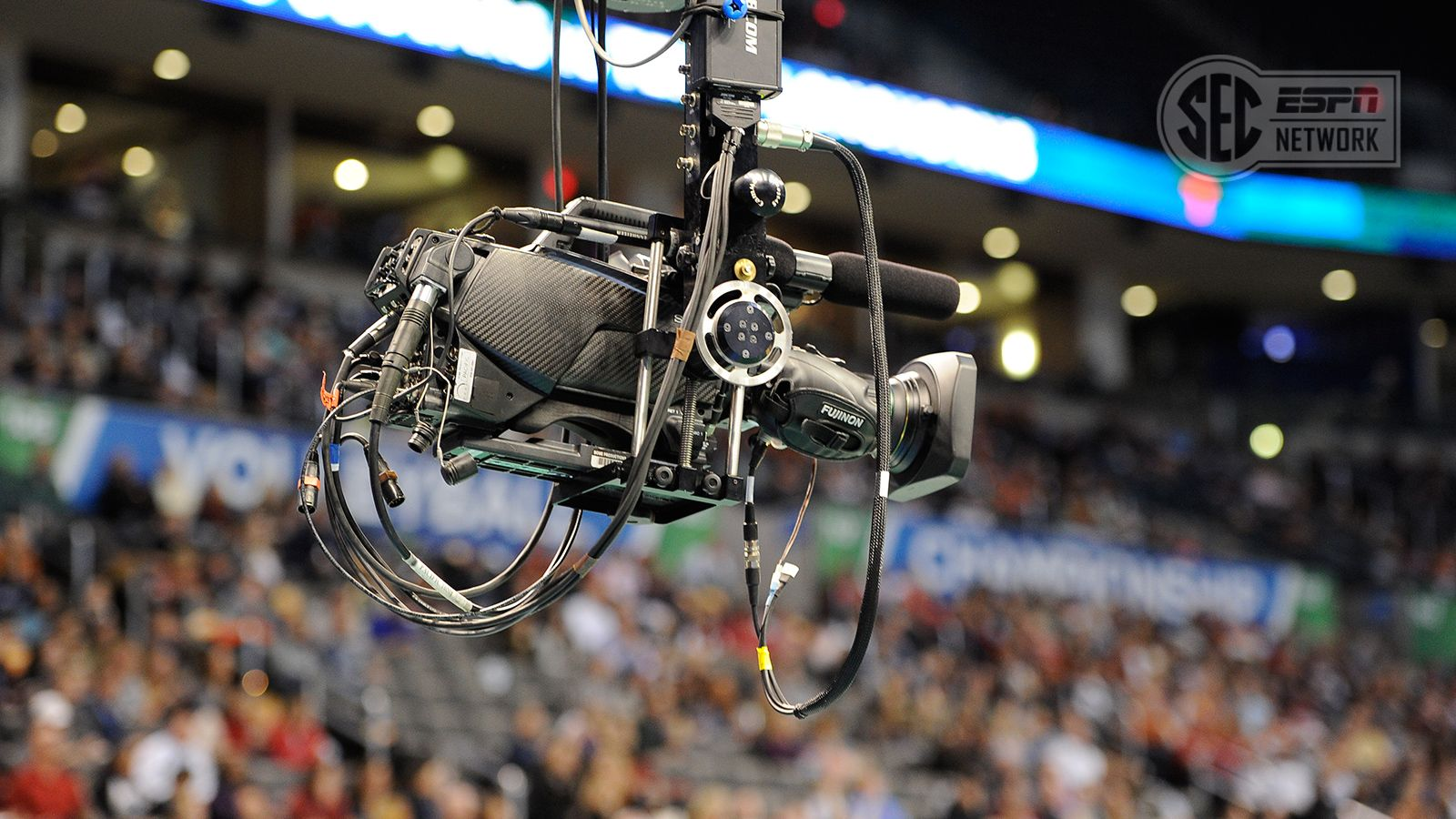 2015 SEC soccer, volleyball coverage