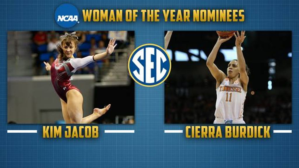Burdick, Jacob nominated by SEC