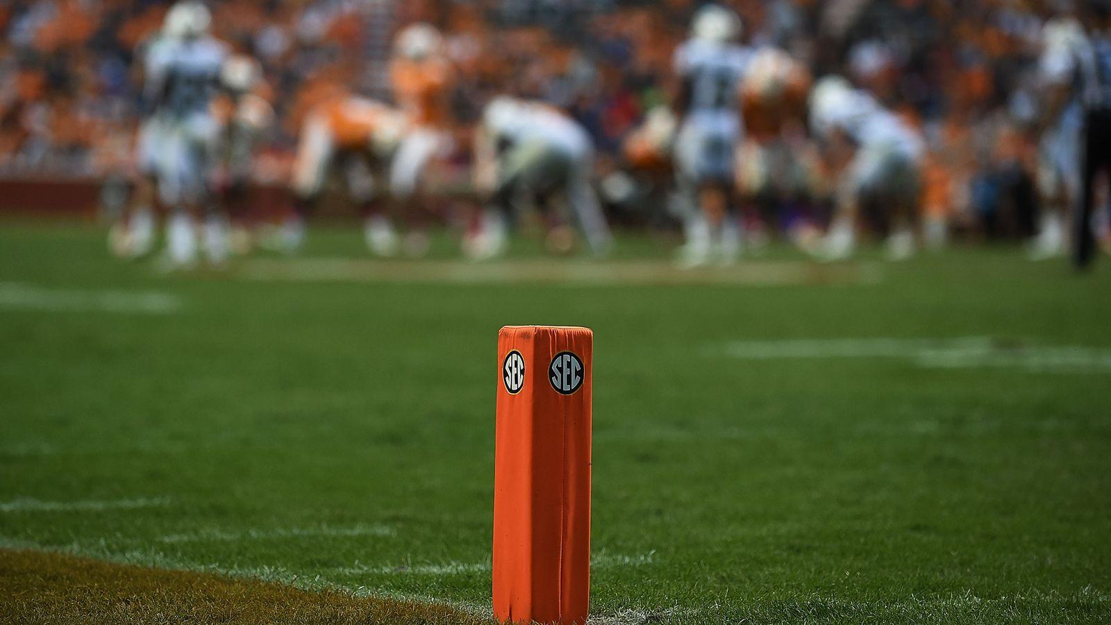 SEC Coaches Corner