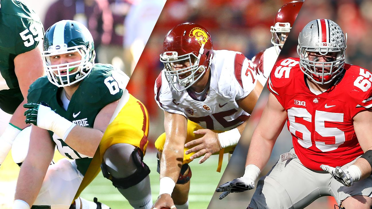 espn top 100 college football players ncaaa football