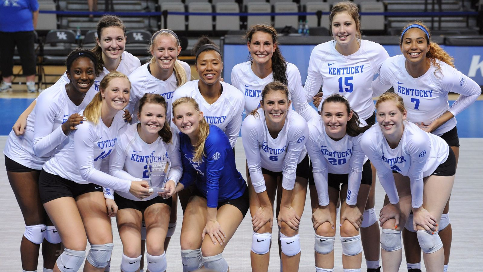 Straight-sets win propels UK to Bluegrass Battle title