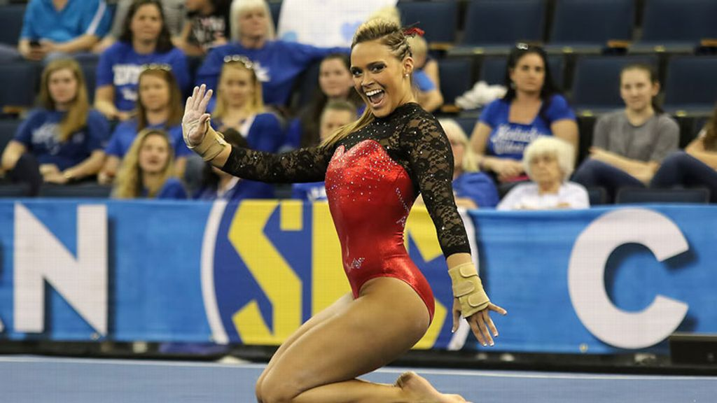 SEC Gymnastics coverage expands in 2016