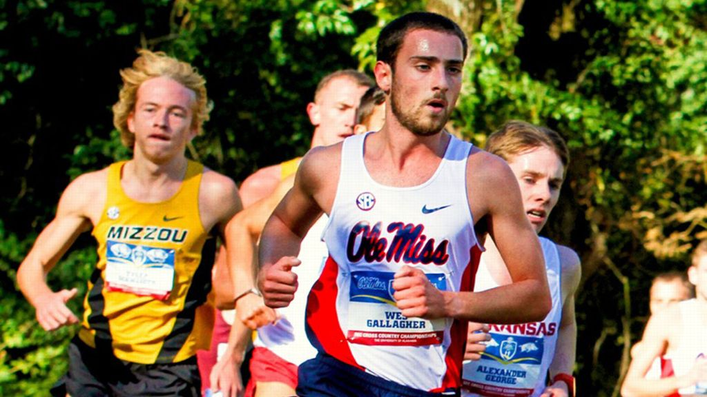 Four from SEC ranked in latest USTFCCCA Poll