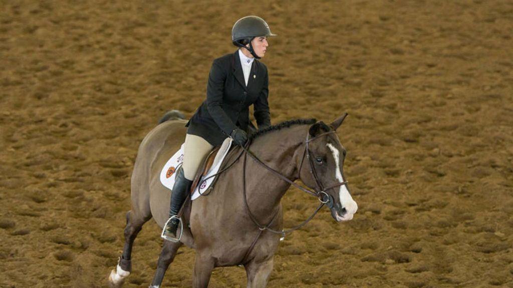 A&M Equestrian defeats South Carolina