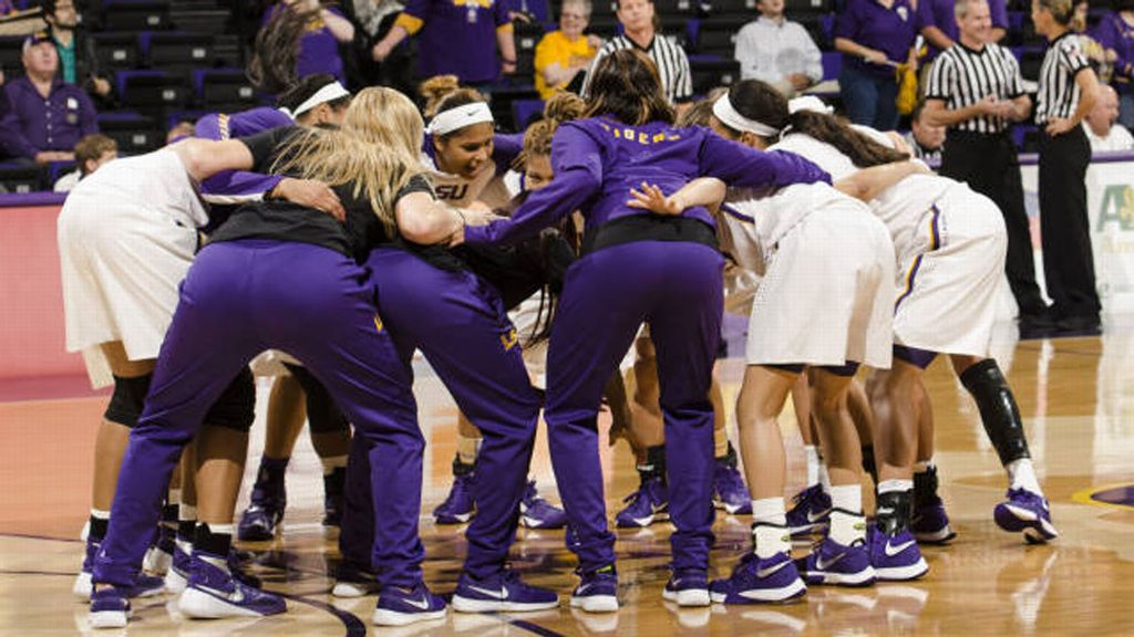 LSU falls to Maine