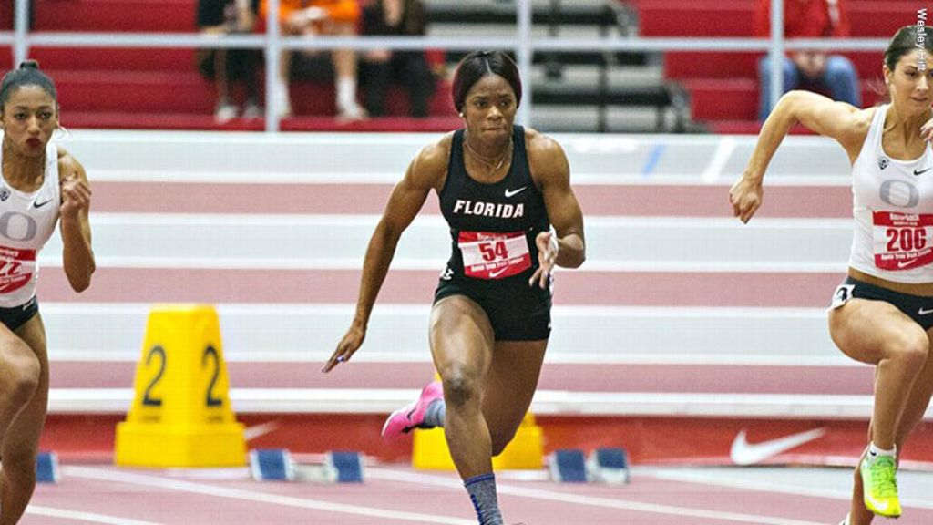 Indoor Track and Field - Feb. 5-7