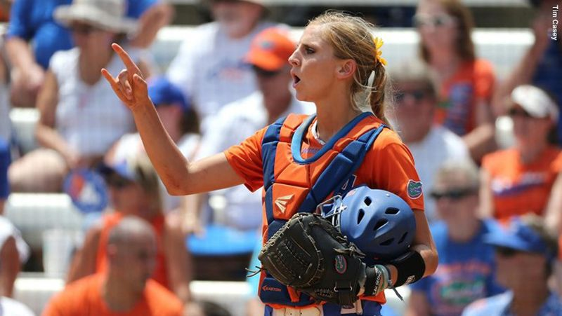 No. 1 Gators shine in season-opening 11-0 win
