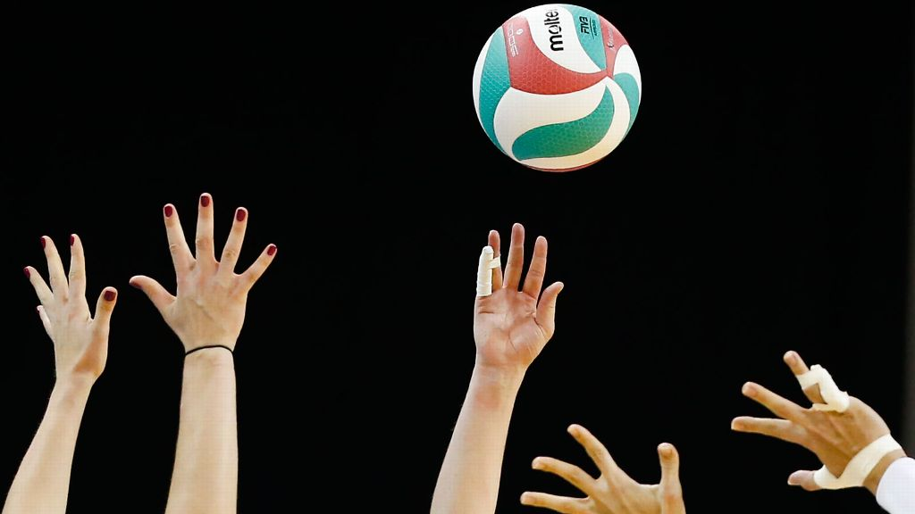 SEC represented at USA National Volleyball Team tryouts