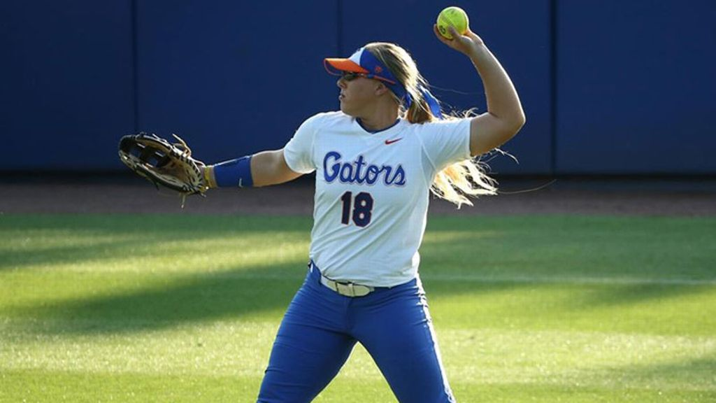 Gators down Aggies to clinch series