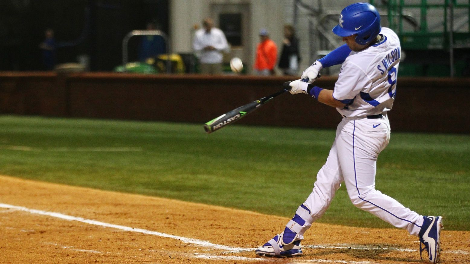 UK falls to Eastern Kentucky