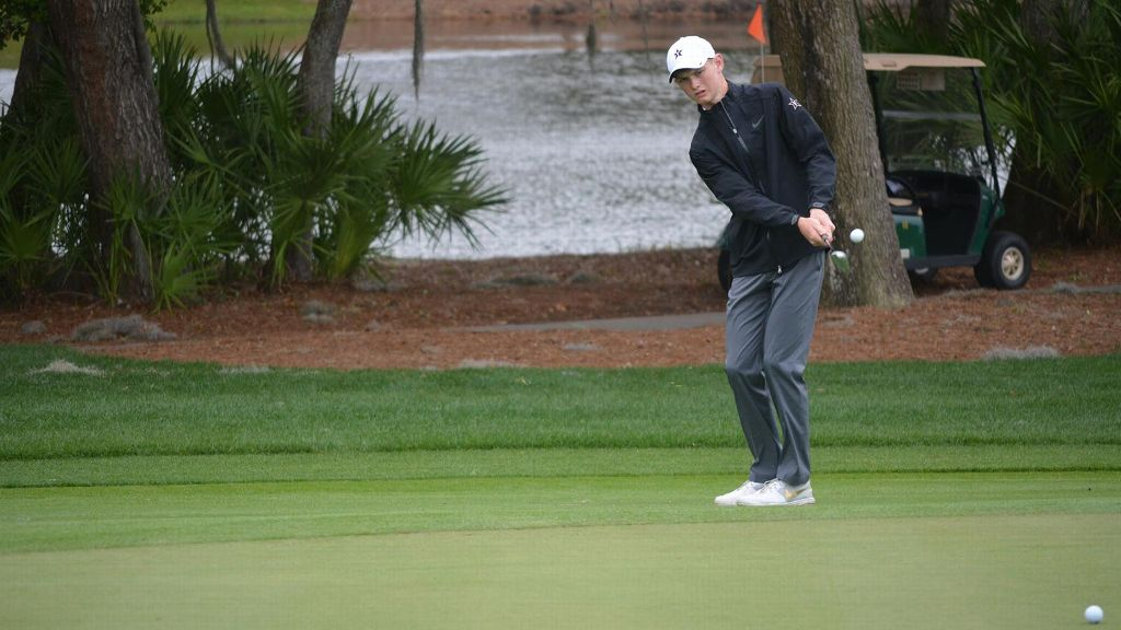 Vandy tied for fifth at Franklin Regional