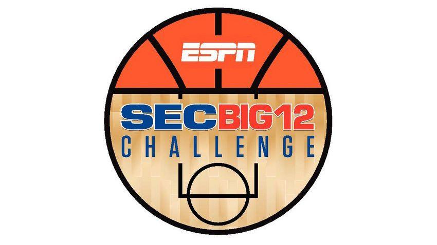 2017 SEC/Big 12 Challenge matchups set