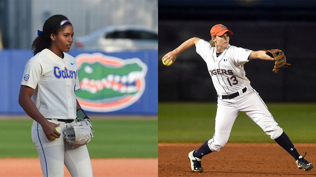 SEC in running for Collegiate Player of the Year