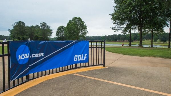 SEC at the NCAA Men's Golf Championship