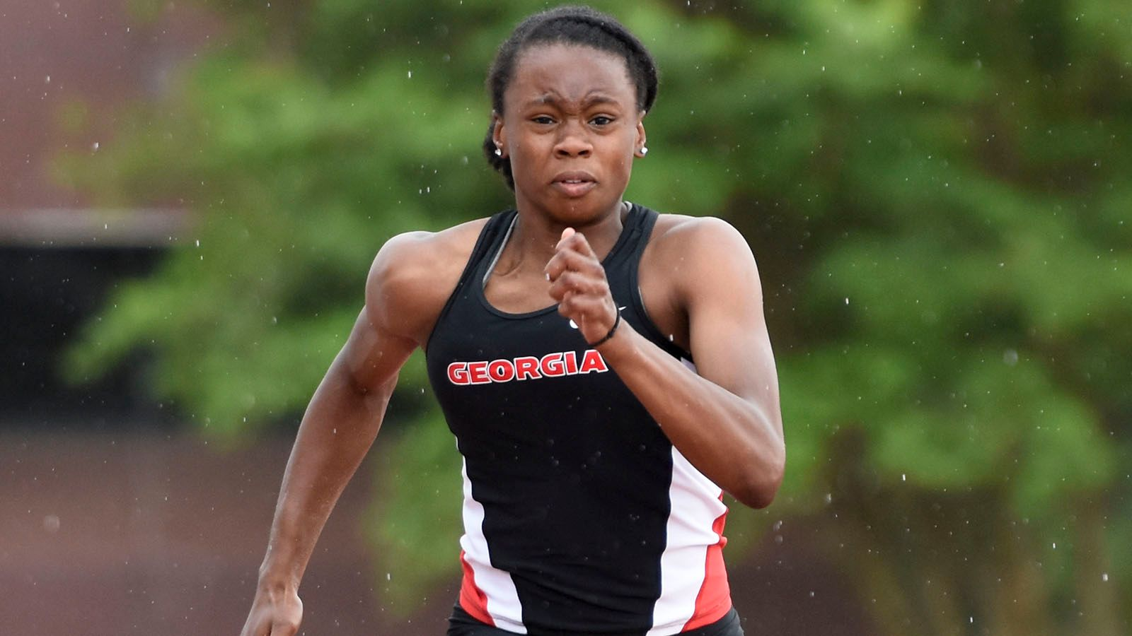 Orji, Saunders named Bowerman Finalists