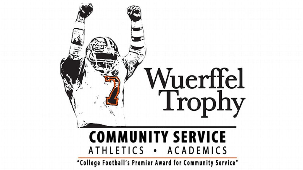 Wuerffel Trophy watch list includes 12 from SEC