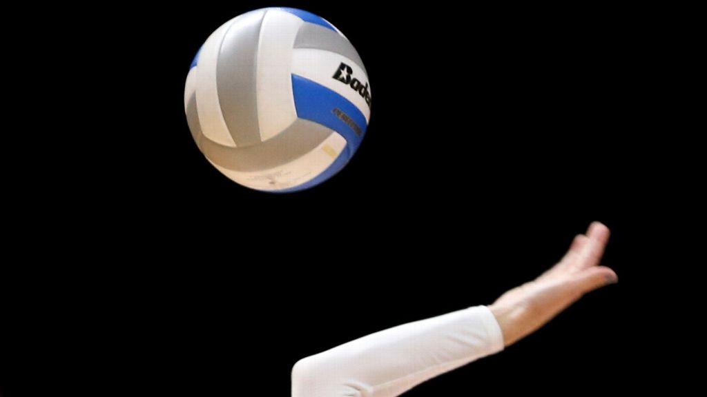 Week 4: Volleyball Players of the Week