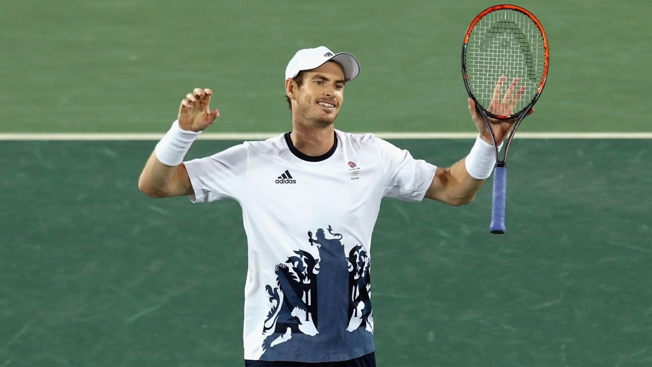 sports murray historic match puig wins first gold puerto rico