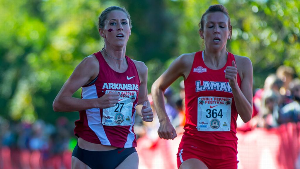 Four SEC cross country teams in latest rankings