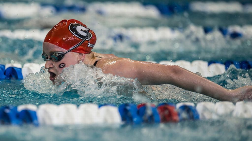 Swimming & Diving Athletes of the Week