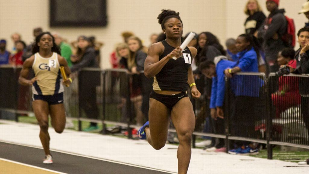 A look at the second weekend of SEC Indoor T&F