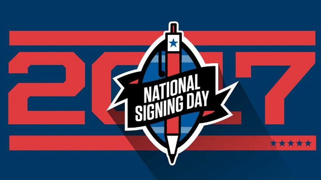 2017 SEC Signing Day Central