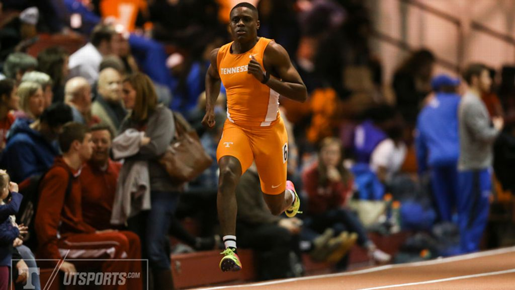 Fifteen SEC Track And Field programs nationally ranked
