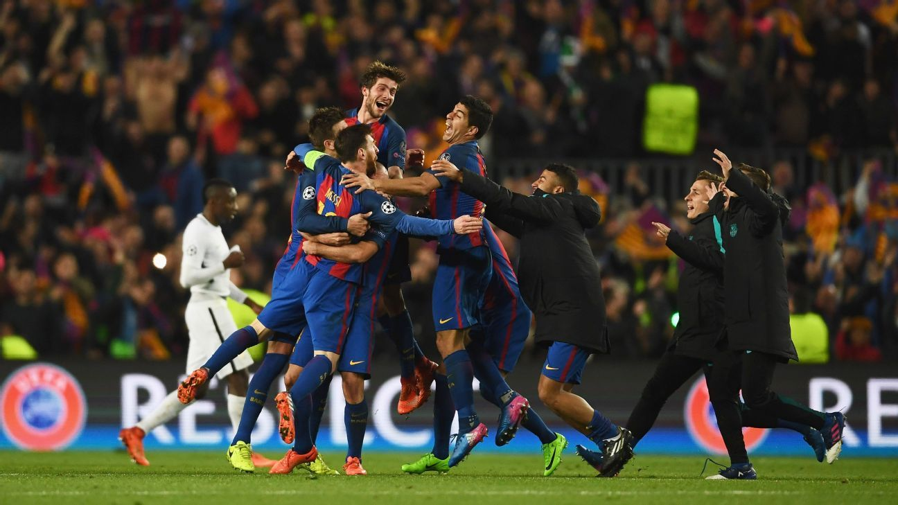 uefa champions league blog post whos going through quarterfinal predictions