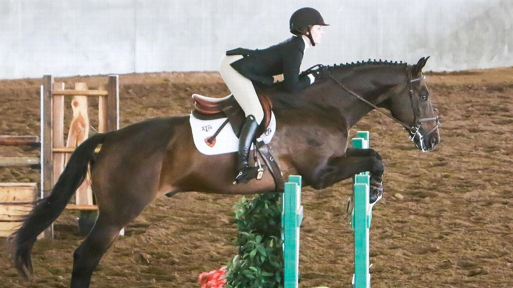 No. 5 seed Texas A&M advances to NCEA Championship