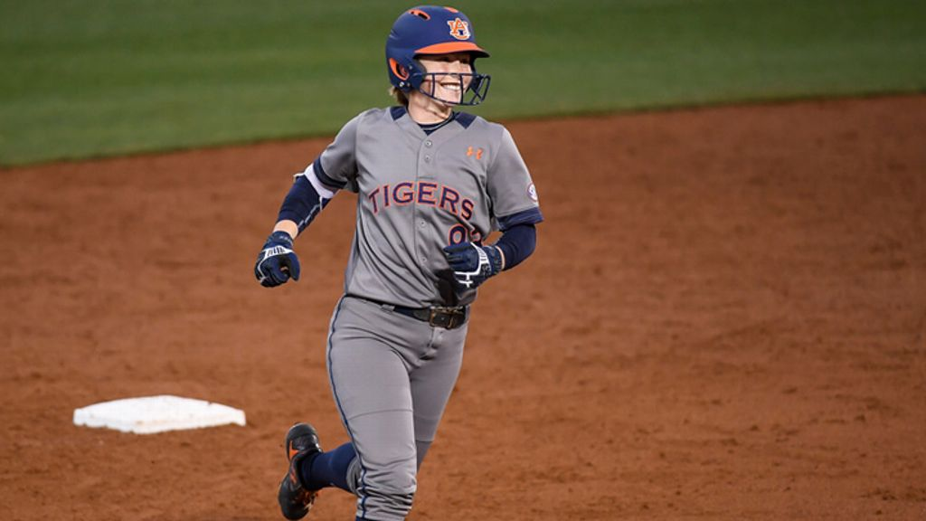 No. 10 Auburn topples Alabama State