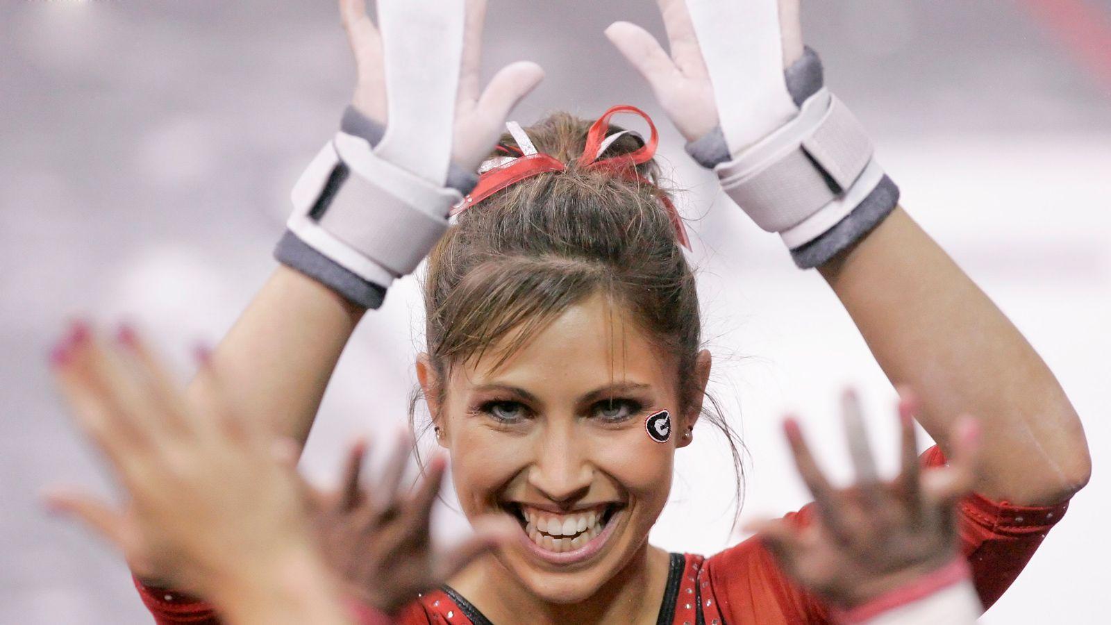 Uga 2017 Sec Championships >> Courtney Kupets Carter named new UGA gymnastics coach