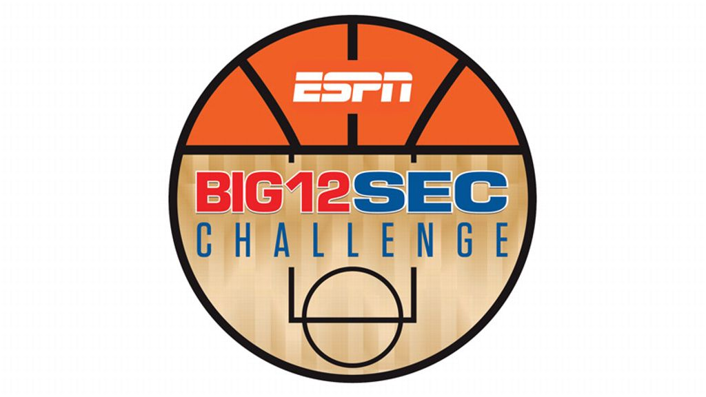 2018 Big 12/SEC Challenge match-ups set
