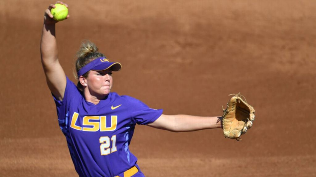 LSU falls to Florida State 3-1