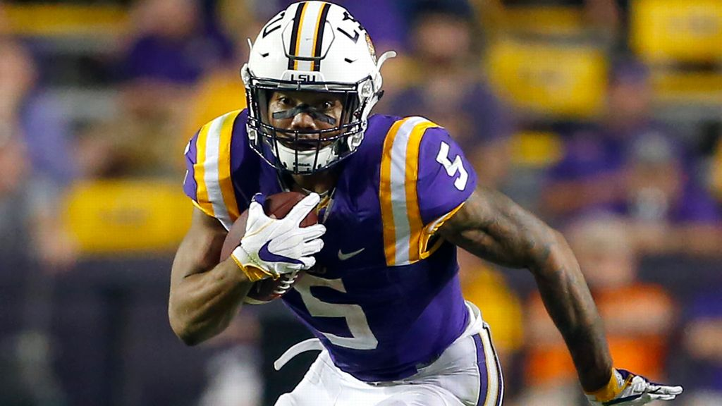 Doak Walker watch list includes 13 SEC running backs