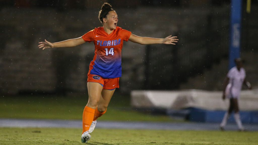 Coaches tab Florida as 2017 SEC women's soccer favorite