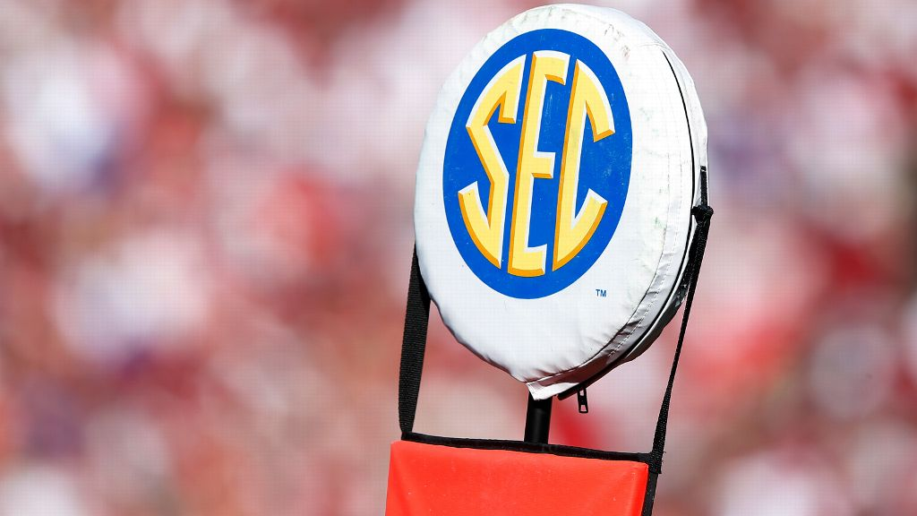 Four SEC teams ranked in AP Poll