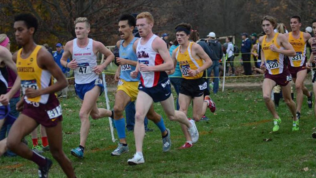 Ole Miss Cross Country athletes to watch