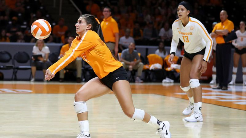 Vols push past Tigers 3-1
