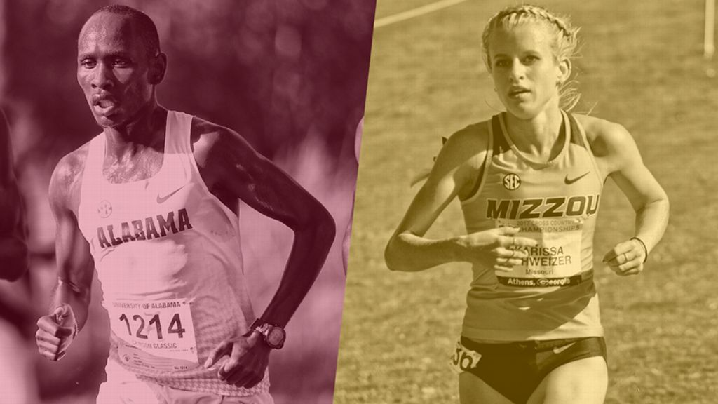 2017 SEC Cross Country Awards announced