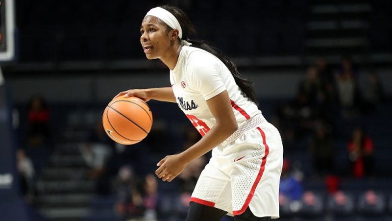 SEC Women's Basketball: Ole Miss takes on Delaware State