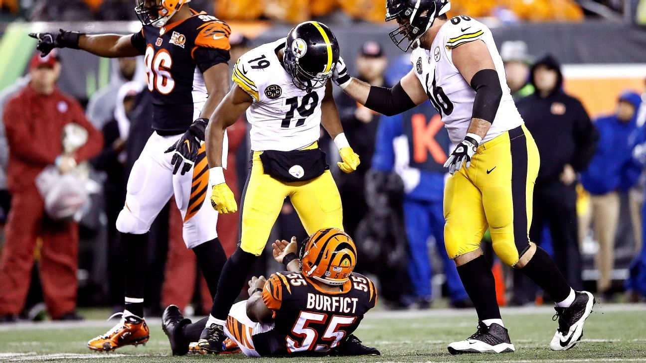 NFL considers automatic ejections for targeting
