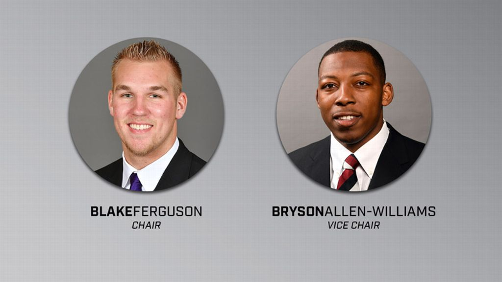 Officers elected for SEC Football Leadership Council