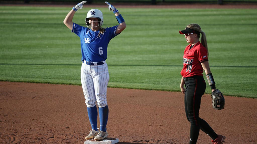 No. 13 UK drops doubleheader to NMSU
