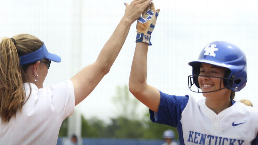 No. 25 Kentucky shuts out SDSU