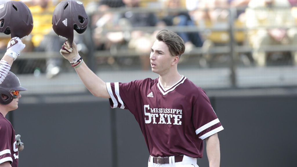 No. 15 MSU loses 7-4 in rematch vs. Southern Miss