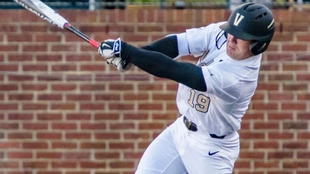 No. 10 Vandy takes series vs. Duke