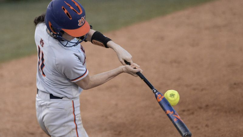 No. 6 Auburn blanks CSU Northridge 8-0, stays unbeaten