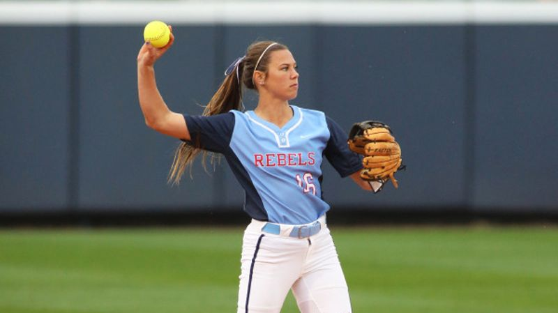 No. 18 Ole Miss takes care of SIUE